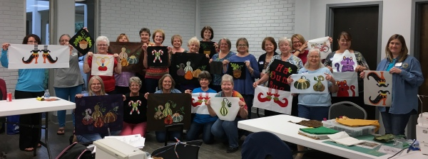 Arkansas Quilter's Guild